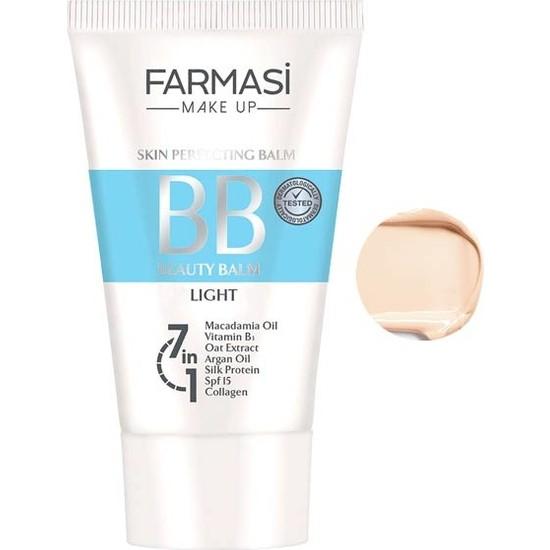Farmasi Bb Krem Light (Açık )50 ml