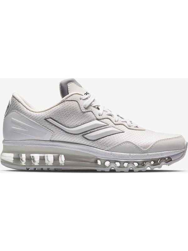 Lescon L 6601 Beyaz Airtube Bayan Spor Ayakkabi Fiyati