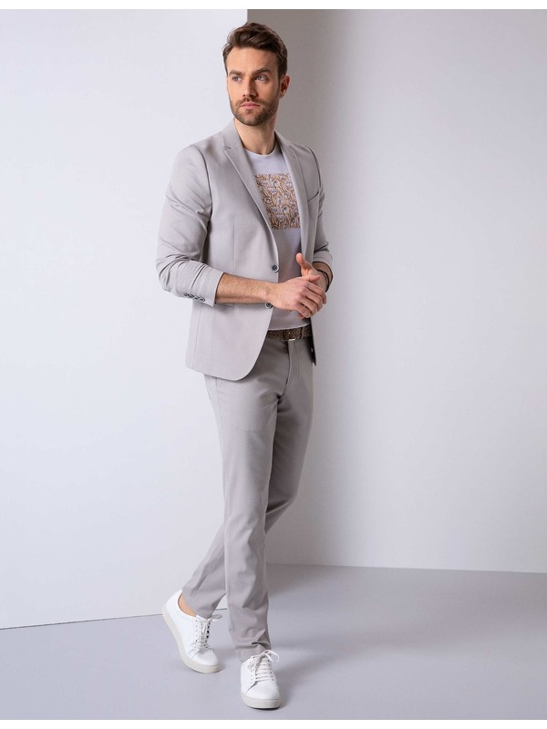 Pierre Cardin Erkek Pantolon 50203536-Vr001