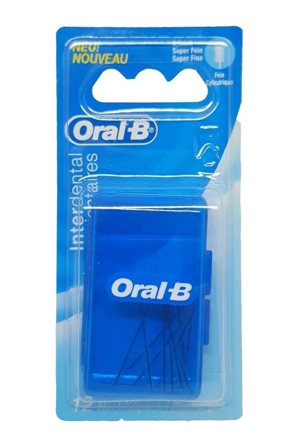 Oral-B Interface Brush Replacements Set
