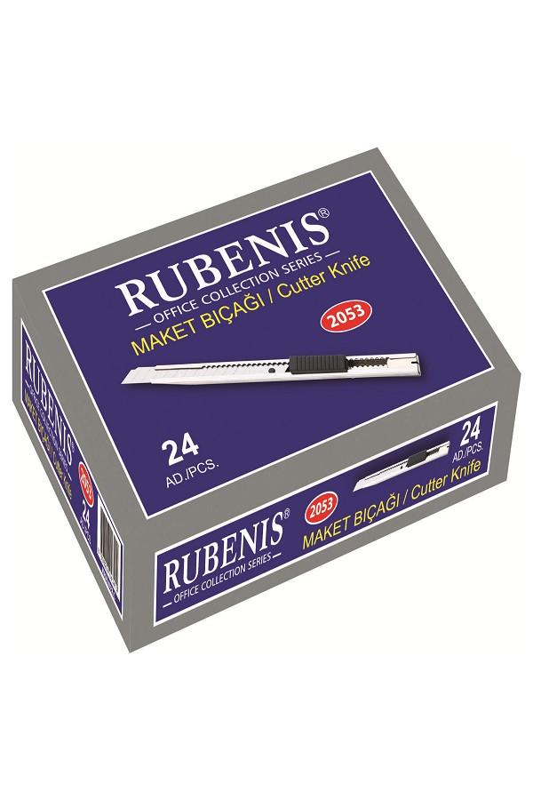 Rubenis Utility Knife 2053