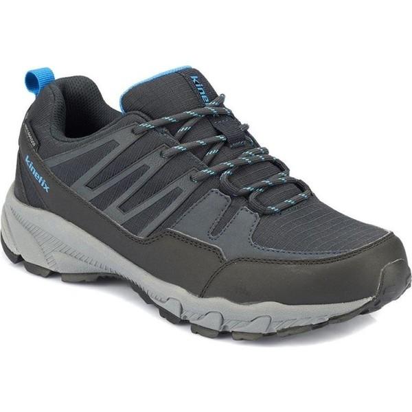 79fba9e4c8d25 Kinetix Erkek Waterproof Outdoor Ayakkabı - 43 - Siyah Fiyatları ...