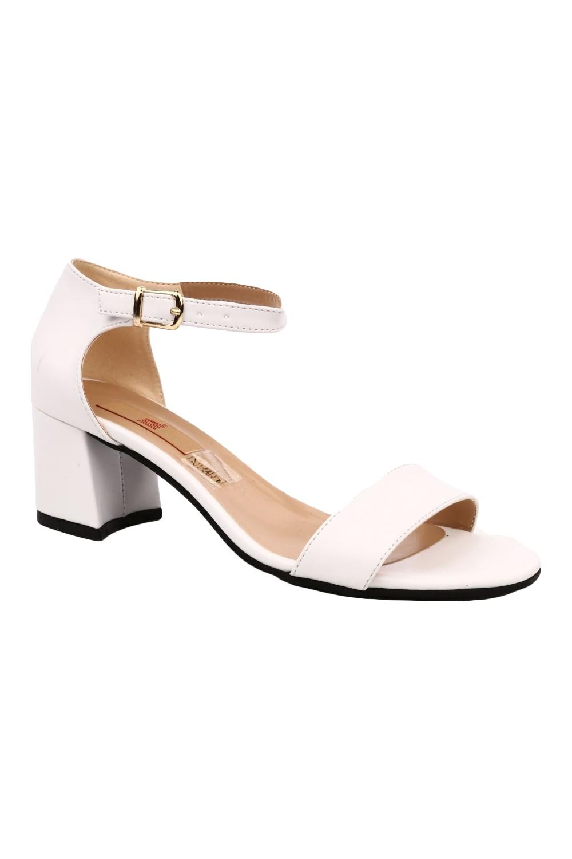 DGN Women's Blocked-Heels Shoes
