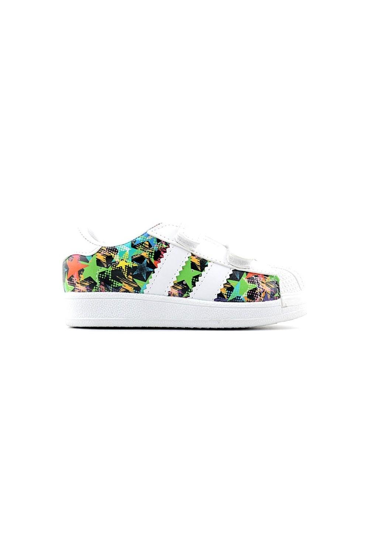 Flubber Kids Shoes 24008