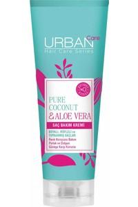 Urban Care Pure Coconut & Aloe Vera Color Protective Conditioner 250ml