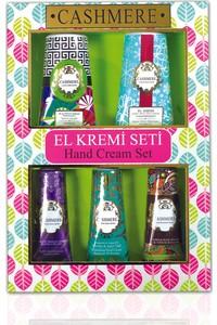 Cashmere Hand Cream Set CASHMEREDK03