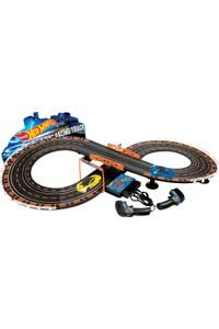 Hotwheels Race Track Toy