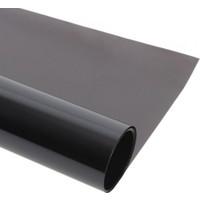 Carub Amerikan Çizilmez Cam Filmi Orta Siyah 2 Numara 152 Cm X 3 Metre