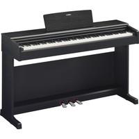 Yamaha Ydp144B Dijital Piyano ( Mat Siyah) ( Tabure + Kulaklık )