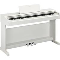 Yamaha Ydp144Wh Dijital Piyano ( Mat Beyaz ) ( Tabure + Kulaklık )