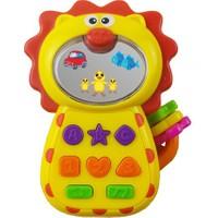 Bondigo BL2203 Aktivite Telefonum - Aslan