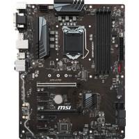 MSI Z370-A PRO 4000(OC) DDR4 Soket 1151 ATX Anakart