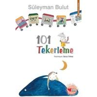 101 Tekerleme - Süleyman Bulut