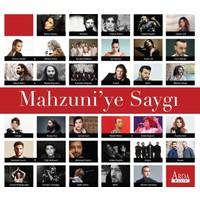 Mahzuni'ye Saygı (CD)