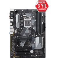 Asus Prime B360-Plus 2666MHz DDR4 Soket 1151 ATX Anakart