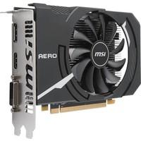 MSI AERO ITX Radeon RX 550 4GB 128Bit GDDR5 PCI-E 3.0 Ekran Kartı