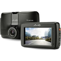 Mio Mivue 733 Wifi Full Hd 1080P Araç İçi Kamera - 3G Sensor, GPS, ADAS