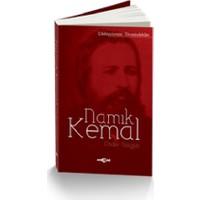 Namık Kemal-Önder Göçgün