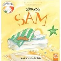 Günaydın Sam ( Çıkartma Hediyeli )-Marie-Louise Gay