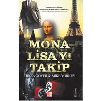 Mona Lisayı Takip-Mike Yorkey