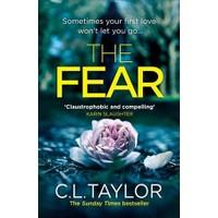 The Fear - C.L. Taylor
