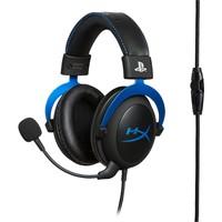 HyperX Cloud Blue Oyuncu Kulaklık PS4 HX-HSCLS-BL/EM