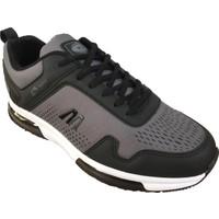 M.P 191-7302 Gri̇ Air Fit Yürüyüş Koşu Erkek Spor Ayakkabı