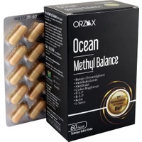 Ocean Plus Methyl Balance 60 Kapsül