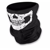 Samur Kuru Kafa İskelet Ağız Buff Bandana Maske