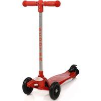 Babybee Scooter - Kırmızı