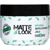Matte Look Bitkisel Jöle 150 ML