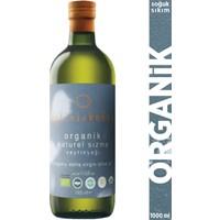 Zeytin İskelesi Organik Naturel Sızma Zeytinyağı 1000 ml