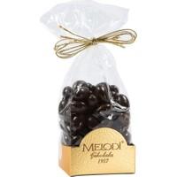 Melodi Çikolata Bitter Çikolatalı Fıstık Draje 150gr