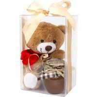 Melodi Çikolata Sevimli Ayıcık Melodi Fındık Kreması - Hediye Çikolata