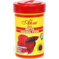 Beta Granul Food 100 Ml Balık Yemi
