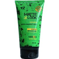 Matte Look Keratin Jöle 150 ML