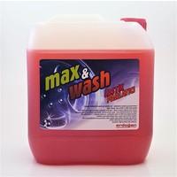 Max&Wash Lastik Parlatıcı ve Siyahlaştırıcı 5 Kg (Direkt Kullanım)