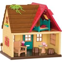 Li'l Woodzeez Kır Evi
