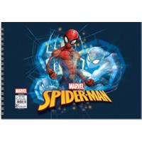 Spider-Man 17*25 15 Yaprak Resim Defteri