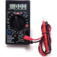 Modül DT-830D Dijital Multimetre Avometre