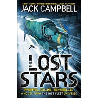Perilous Shield (The Lost Stars 2) - Jack Campbell