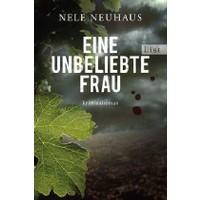 Eine Unbeliebte Frau (Bodenstein-Kirchhoff 1) - Nele Neuhaus