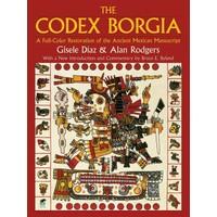 The Codex Borgia - Gisele Diaz