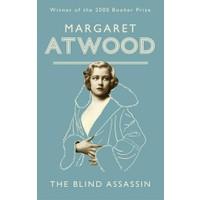 Blind Assassin - Margaret Atwood