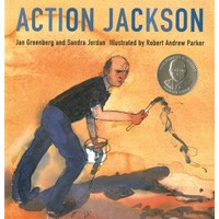 Action Jackson - Jan Greenberg