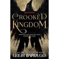 Crooked Kingdom (Six Of Crows 2) - Leigh Bardugo