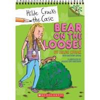 Hilde Cracks The Case 2: Bear On The Loose - Hilde Lysak