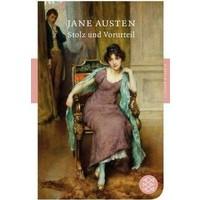 Stolz Und Vorurteil - Jane Austen