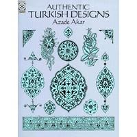 Authentic Turkish Designs - Azade Akar