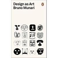 Design As Art - Bruno Munari